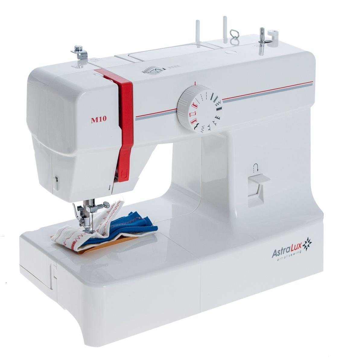 купить швейную машинку астралюкс в красноярске #5